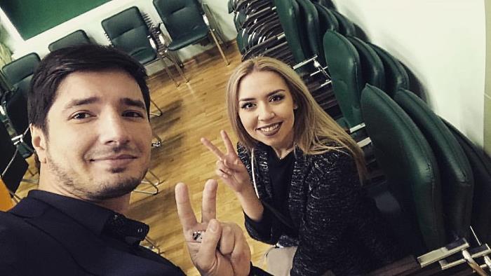 Селим Алахяров - Голос-6 новости