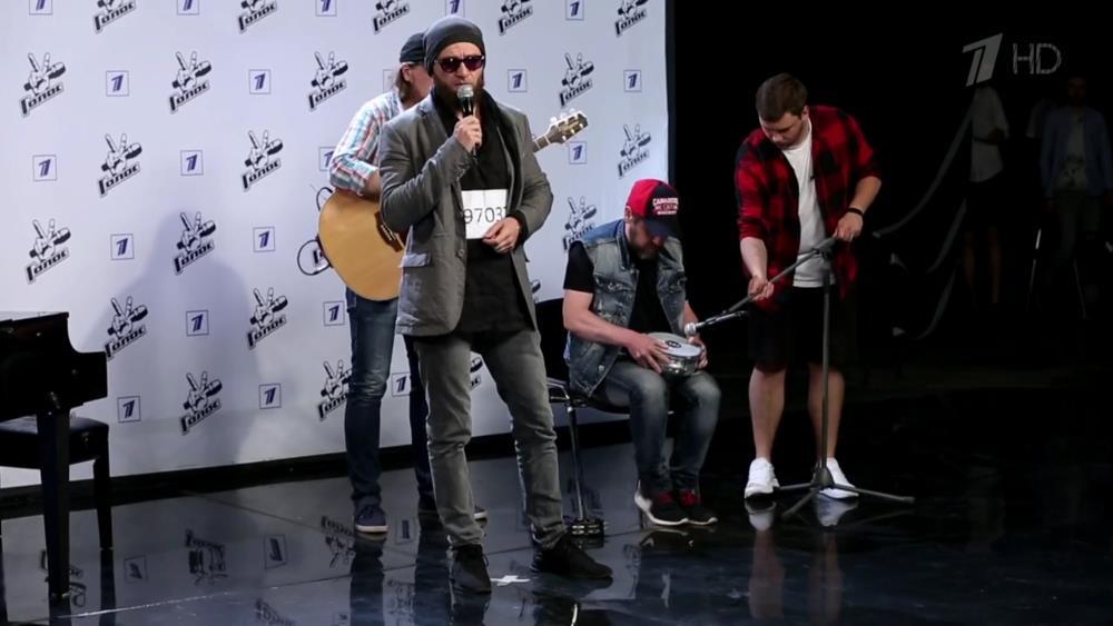Секреты шоу Голос на Первом канале