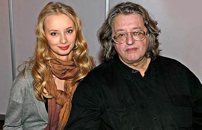 У Александра Градского родился сын от молодой жены
