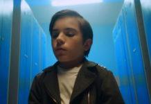 Песня в исполнении победителя 3 сезона «Голос. Дети» Данила Плужникова стала саундтреком к фильму «Команда мечты»