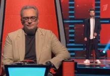 Голос 8 сезон 2 выпуск 18.10.2019 на Первом канале