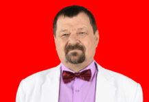 Леонид Сергиенко - победитель 2 сезона Голос 60+