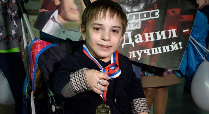 Данил Плужников: жизнь после шоу «Голос»