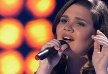 Дина Гарипова - Победитель шоу Голос 1 сезон