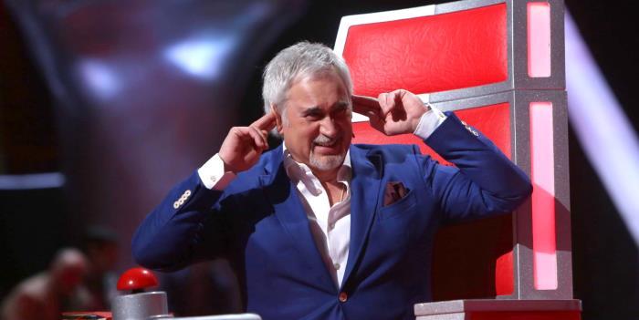 Валерий Меладзе - Наставник 5 сезона Голос. Дети